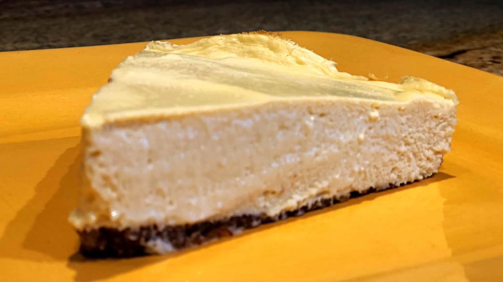 Cheesecake Macro Wide