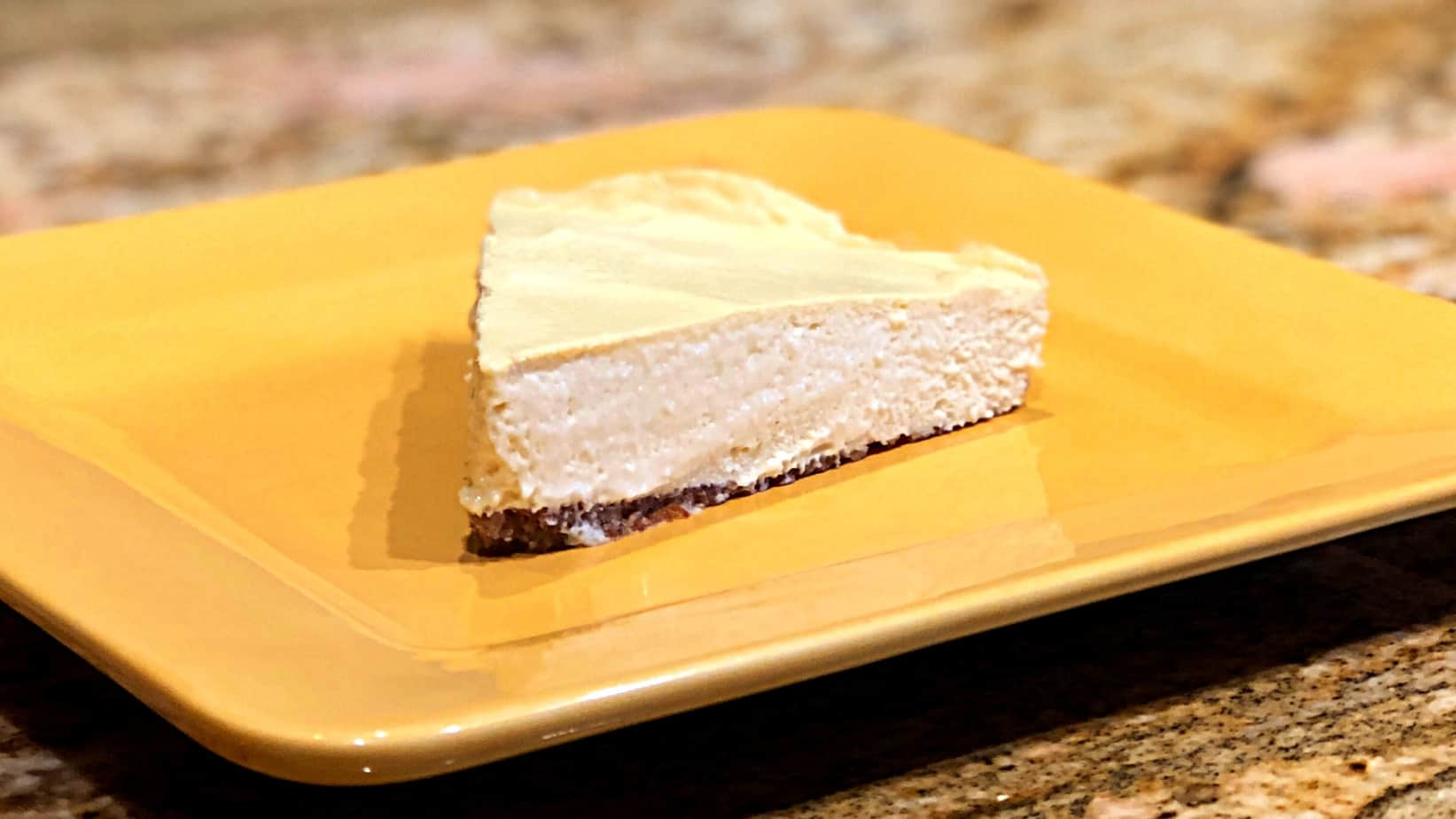 Keto Cheesecake Recipe