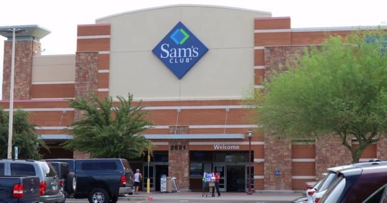 Keto Approved Sam's Club Shopping List