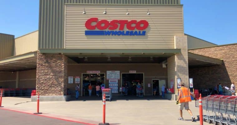 Keto Approved Costco Shopping List