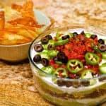 Keto Taco Dip Recipe