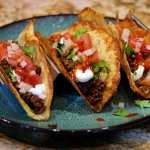 Keto Locos Tacos Recipe Featured Image