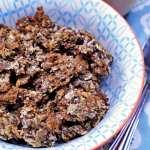 Keto Granola Cereal Recipe