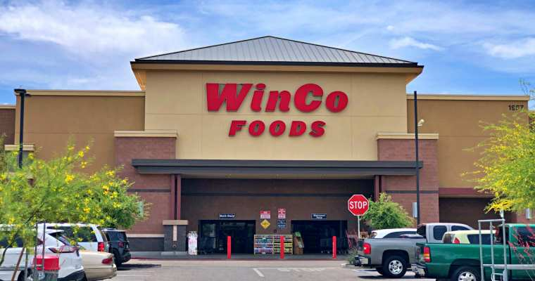 Keto Shopping on a Budget at Winco Foods