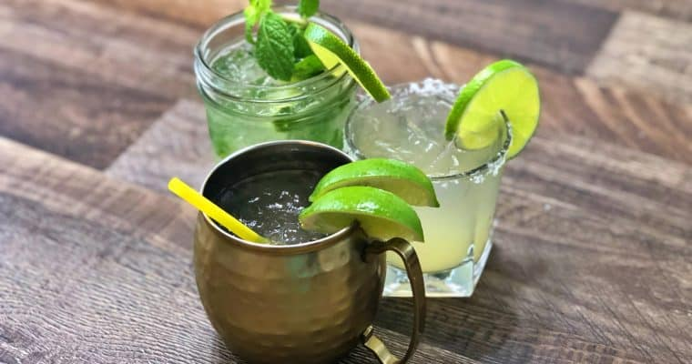 Favorite Keto Cocktails