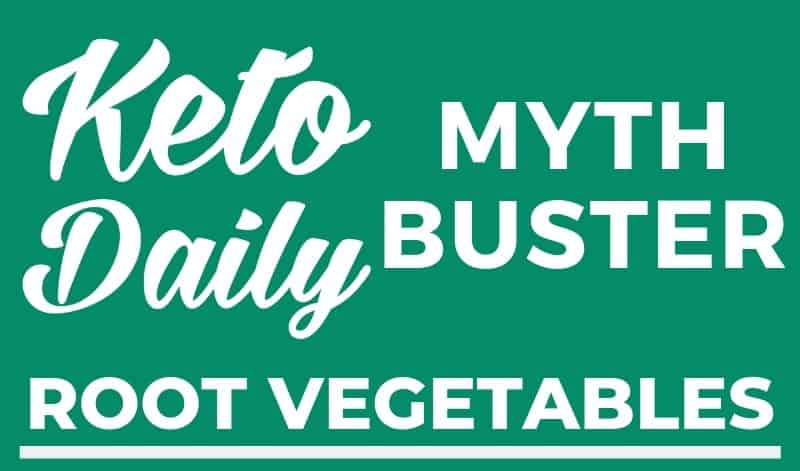 Can I Eat Root Vegetables On Keto?
