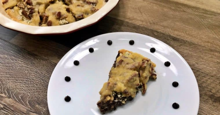 Keto Sinful Pie Recipe