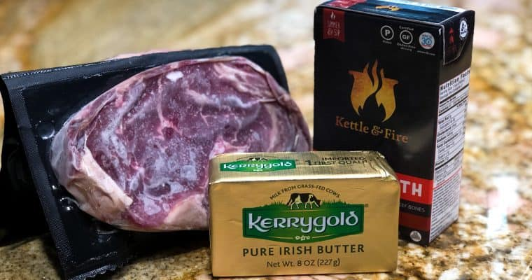 Keto Beef and Butter Fast Explained